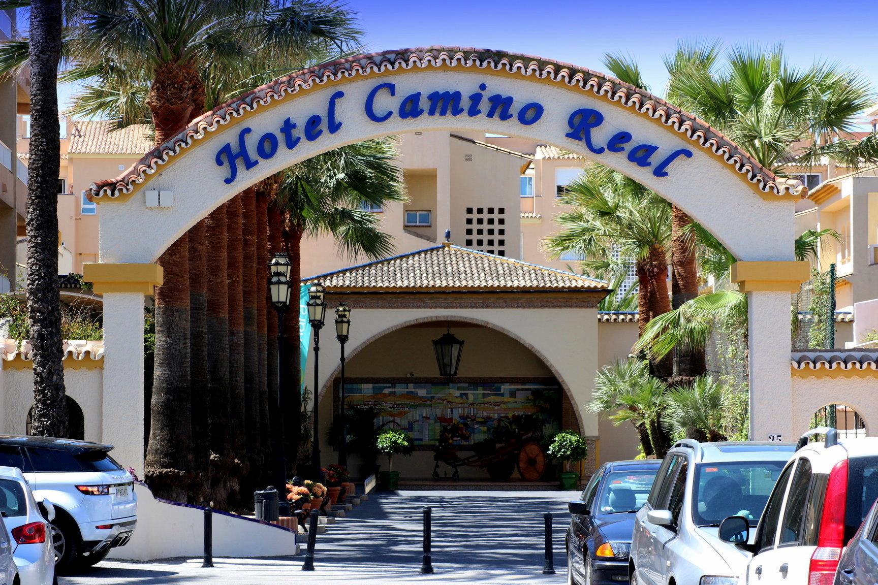 Caso de éxito: Hotel Pueblo Camino Real - Satydal